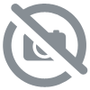 pvc elbow 67 ° 30 diam 40